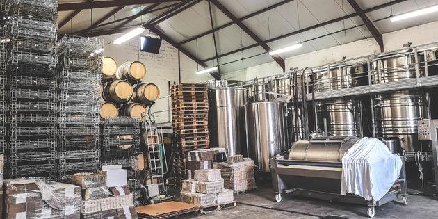 Jurancon-wijnboer