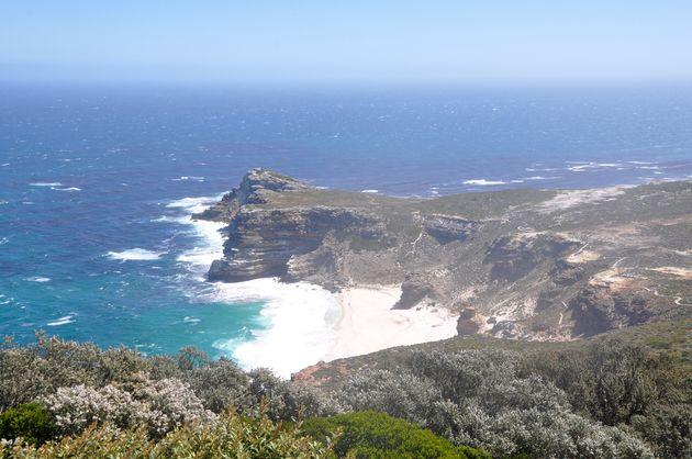 Kaap de Goede Hoop 2