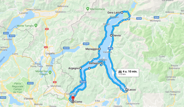 kaart-roadtrip-comomeer