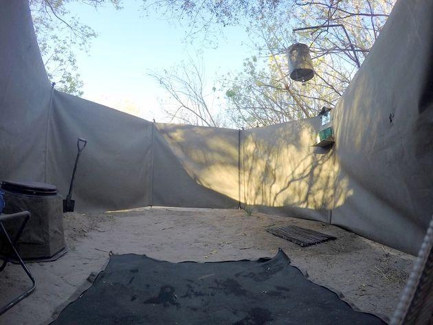Kamperen Botswana (3)