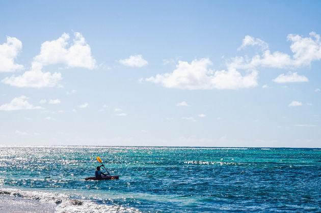 kanoen-Guadeloupe