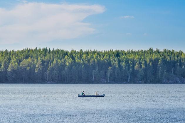 kanoen-varmland-zweden