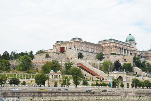 kasteel-Buda