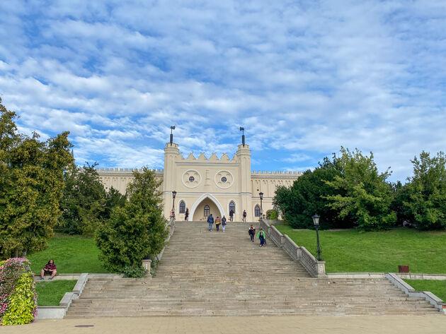 kasteel-Lublin