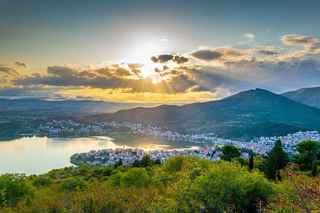 kastoria-hiken-griekenland