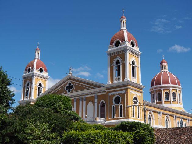 Kathedraal-van-Granada