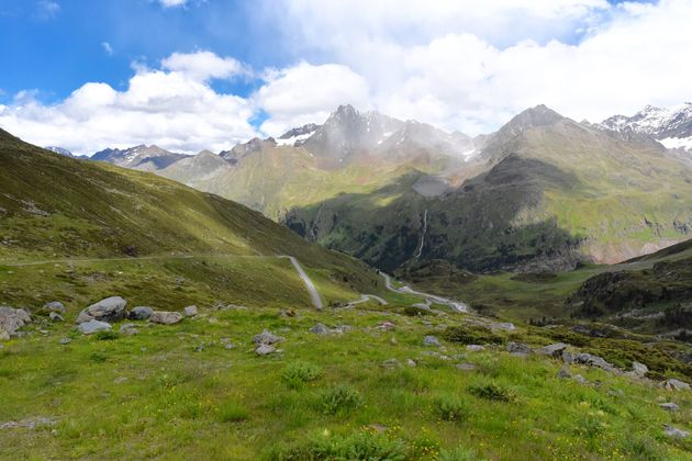 kaunertaler-gletsjer-weg