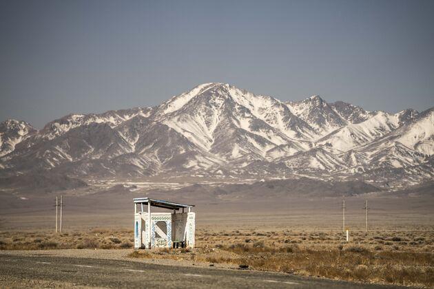 Kazachstan_bushalte