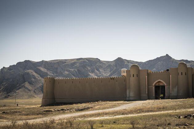 Kazaghstan_nederzetting