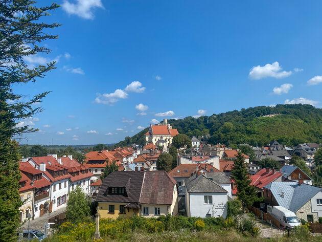 Kazimierz-Dolny-polen