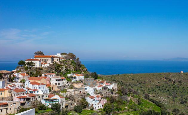 kea-natuur-griekenland