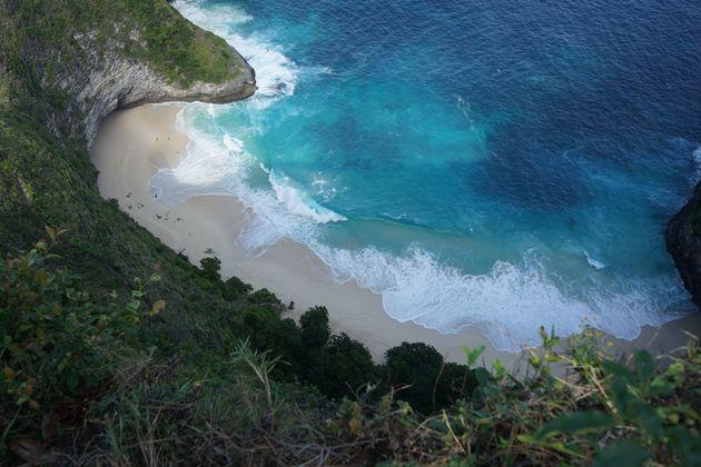 Keling_King_Beach_Nusa_Penida