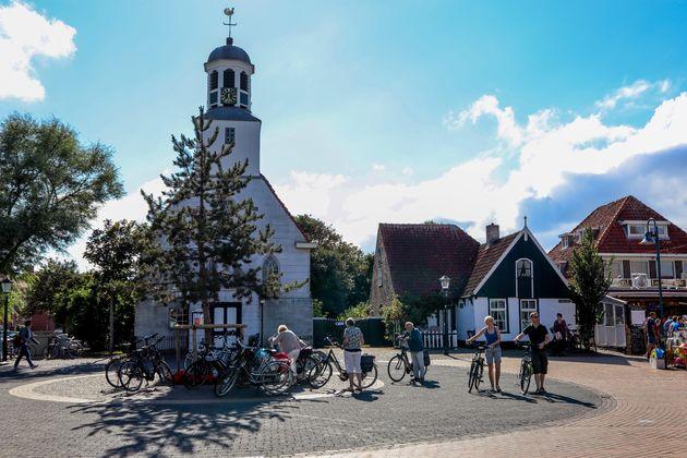 kerk-de-koog