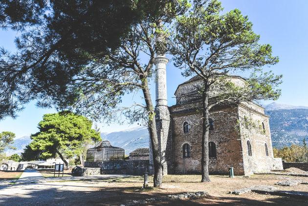 kerk-Ioannina