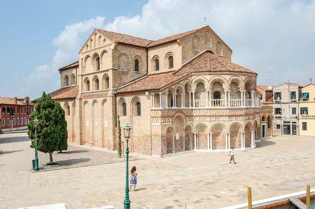 kerk-murano