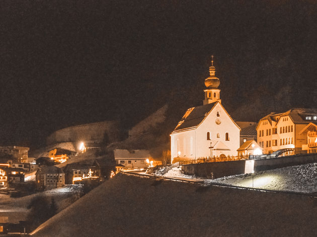 kerk-see-oostenrijk