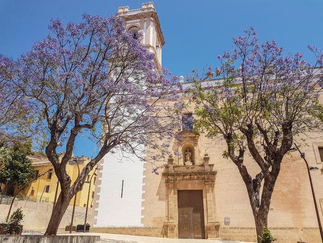 kerk-valencia