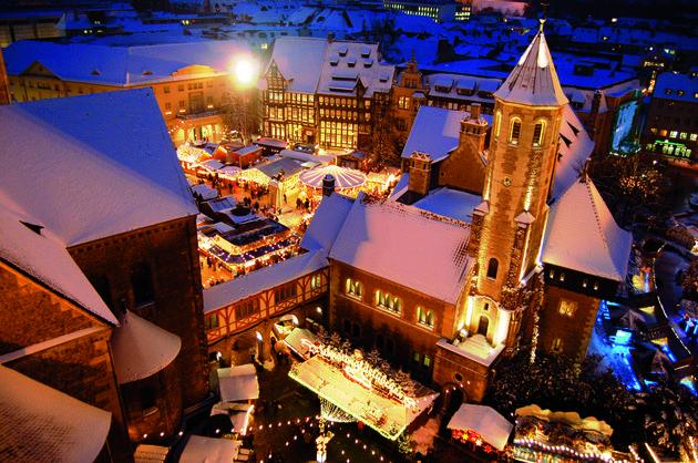 kerstmarkt_Braunschweig