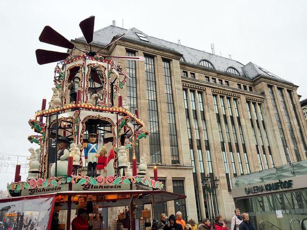 Kerstmarkt Düsseldorf (11).