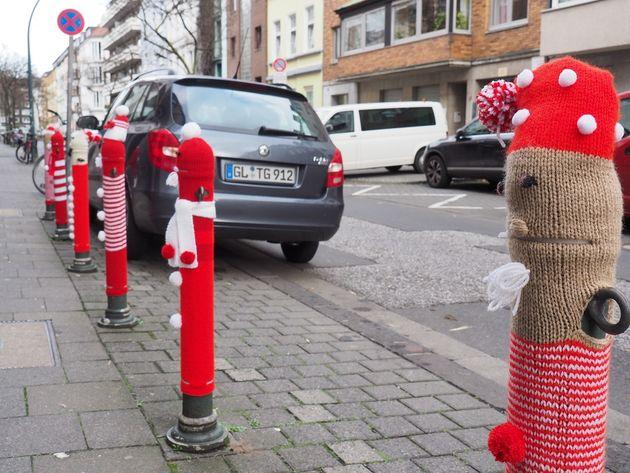 Kerstmarkt Düsseldorf (6).