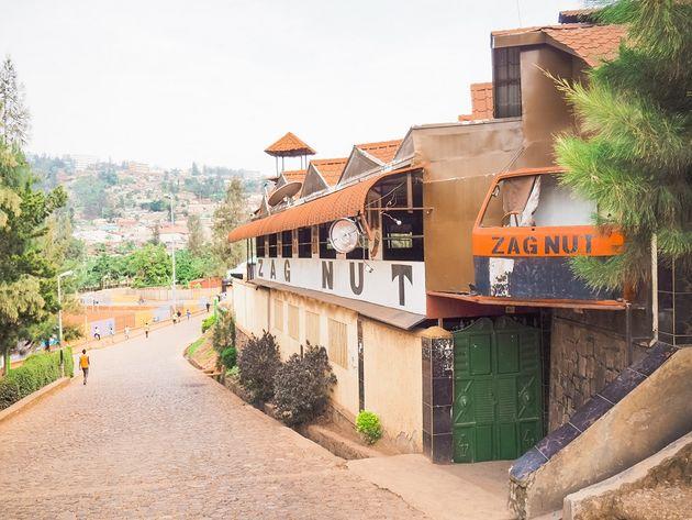 Kigali Kimisagura