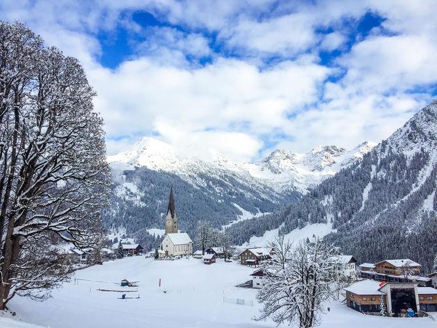 kindvriendelijke-skigebieden-Kleinwalsertal