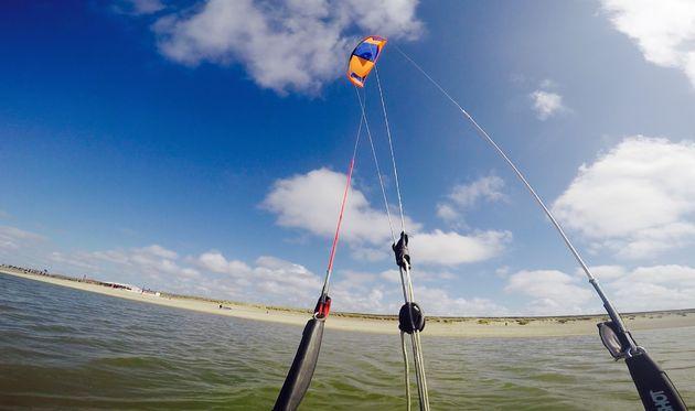 kitesurfen-blow-kijkduin - 2
