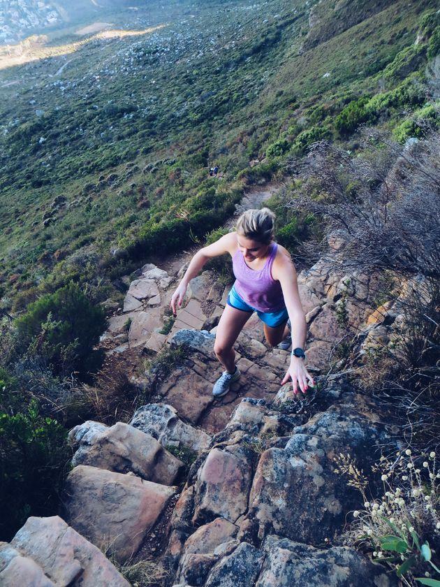 klimmen-tafelberg-kaapstad