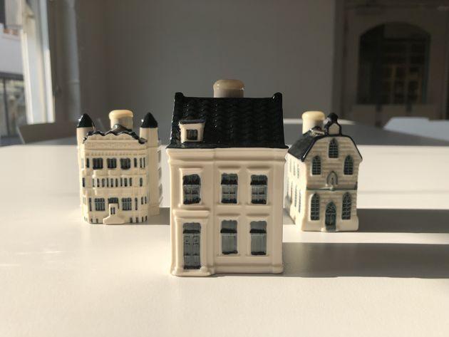 klm-huisjes