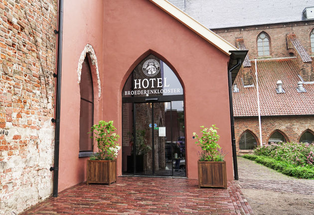 klooster-hotel