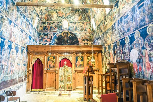klooster-Ioannina