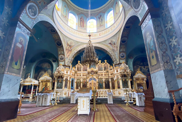 klooster-Jabłeczna.