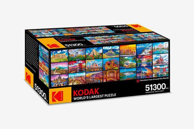 kodak-grootste-puzzel-ter-wereld