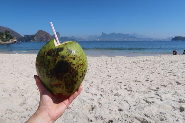 kokosnoot-rio