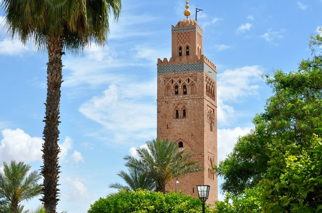 koutoubia-moskee-marrakech