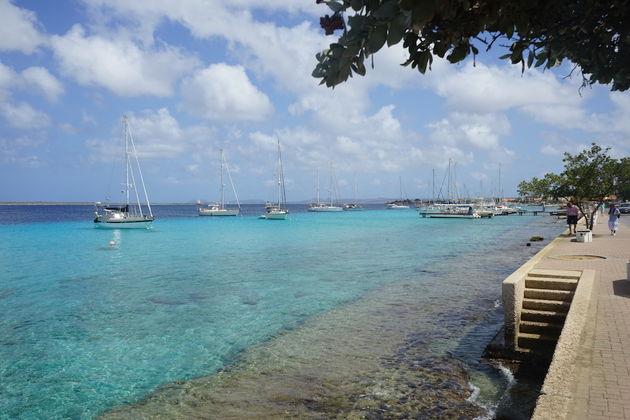 Kralendijk-Bonaire