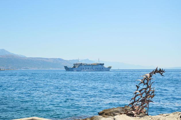 kroatie-veerboot