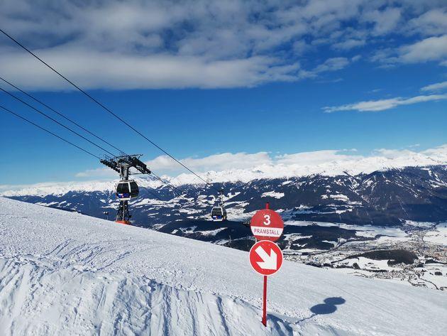 Kronplatz Zuid Tirol