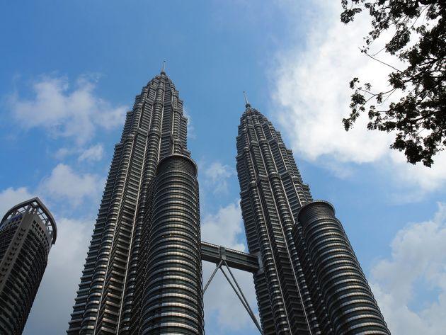 Kuala-Lumpur-petronas-twins