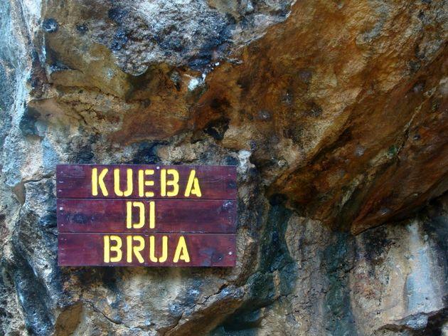 Kueba di Brua Curacao