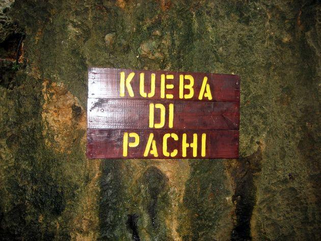 Kueba di Pachi Curacao