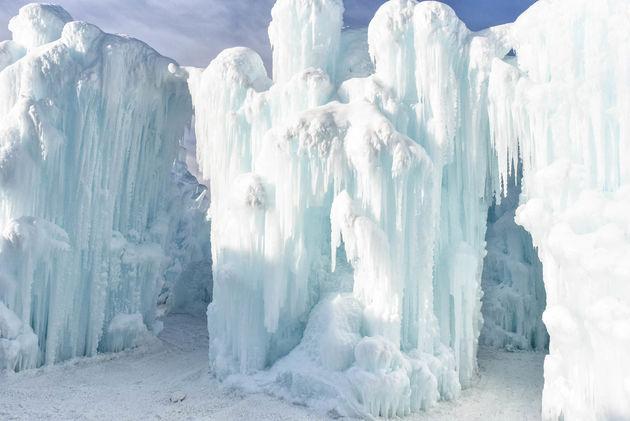 kunstwerk-ice-castles