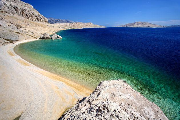 kust-kroatië
