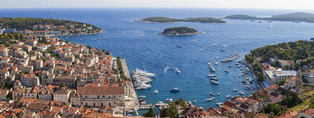 kust-kroatie