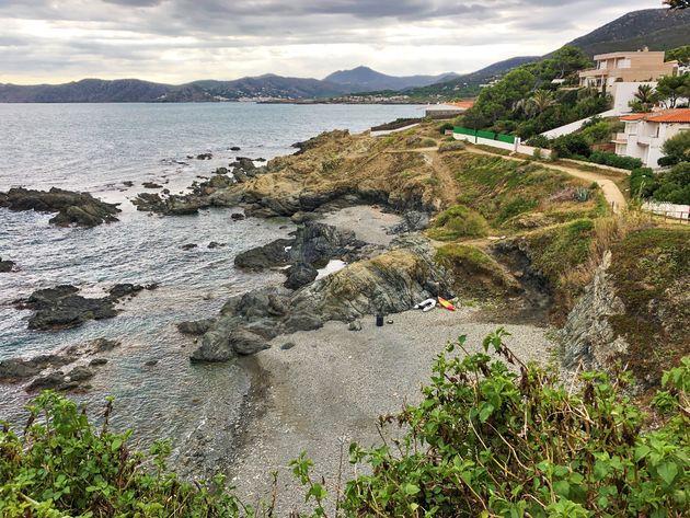 kustlijn-costa-brava