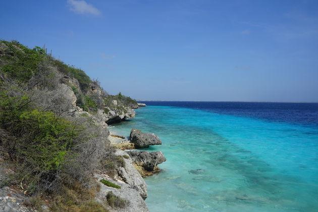 Kustlijn-van-Bonaire