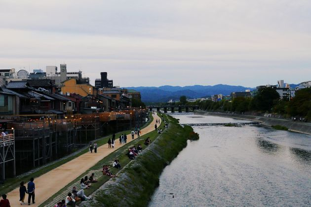kyoto-rivier