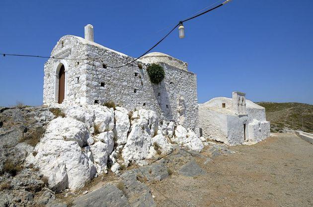 Kythira, Agia Georgios