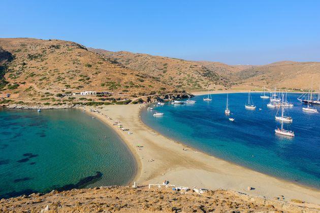 kythnos-natuur-griekenland