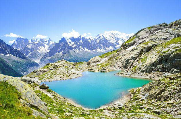 lac-blanc-franse-alpen